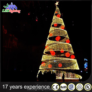 White outdoor metal lighted spiral rope light christmas tree buy white outdoor metal lighted spiral rope light christmas tree aloadofball Choice Image