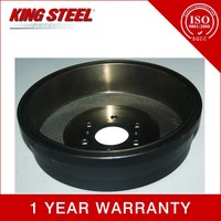 Brake Drum For Navara 43206-eb70a - Buy Brake Drum For Navara ...