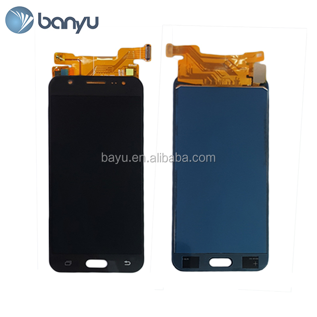 Replacement original digitizer lcd screen for samsung j5 display