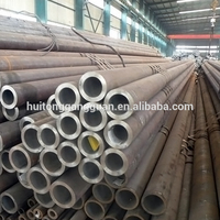 API 5L B China trade assurance Ductile weld iron pipe / seamless steel tube / black pipe supplier
