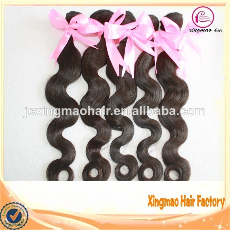 Fast delivery factory wholesale wholesale design essential hair