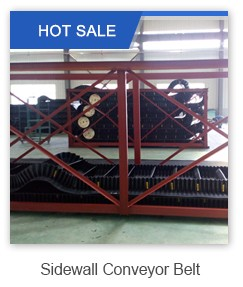 High Quality Cheap Price Sidewall Types Conveyor Belt For Bucket Elevator