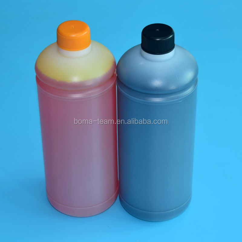 High quality dye refill ink For HP 950 951 4Colors 1Liter bottle inks