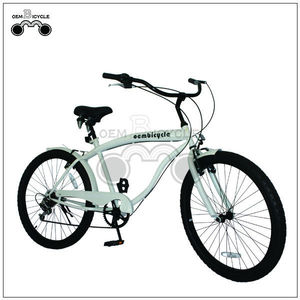 cheap wholesale steel 6speed beach cruisers bicis bicycles for sale