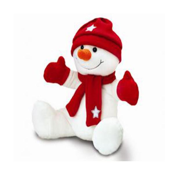 Wholesale China Christmas Soft Toy Snowman Plush Toy - Buy ...