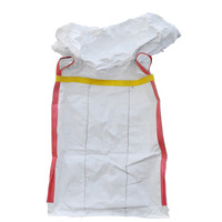 Cubic meter dimension pp bulk 1000kg big jumbo bag for Packing