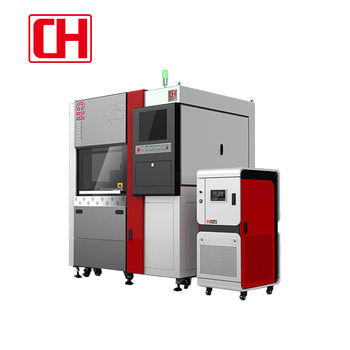 Mini Type 6060 Working Size Cnc Sheet Metal Fiber Laser Cutting Machine Price 500w 1000w 2000w