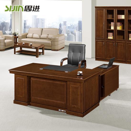 Sijin Luxury Modern Executive Office Desk Table,Office Table Price ...