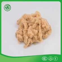 Green color polyamide 6 for Woolen spinning price of nylon per kg