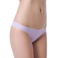 Seamless lady sexy nylon korea panty