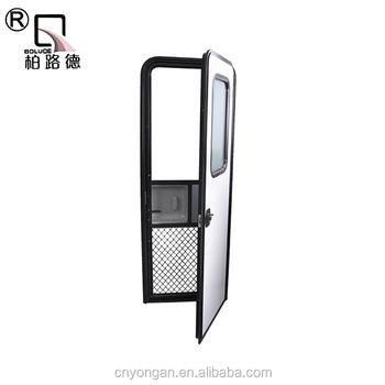 Aluminum Door Frame Motorhome Accessories,Aluminum Trailer Doors ...