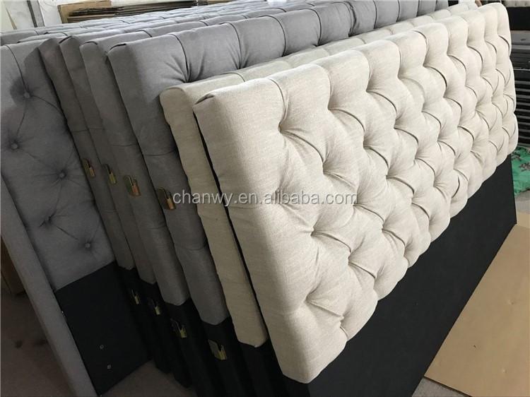 upholstery bed,velvet Ambassador bed,velvet chesterfield Ambassador bed