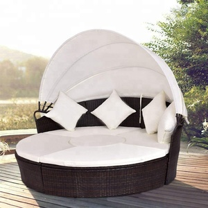 Outdoor Daybed Canopy Supplieranufacturers At Alibaba