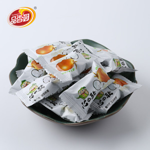 Hot sale bulk candy coconut sweet fruit juicy chewy candy