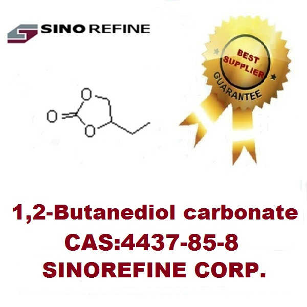 1,2-Butanediol carbonate 4437-85-8