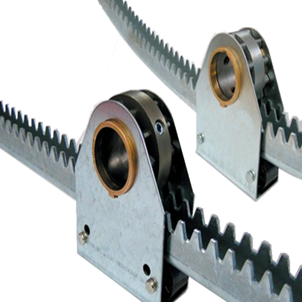 Rack And Pinion >> Spur Gear And Rack Pinion