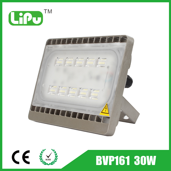 Wholesale model number BVP161 narrow beam 30w led floodlight floodlighting projector