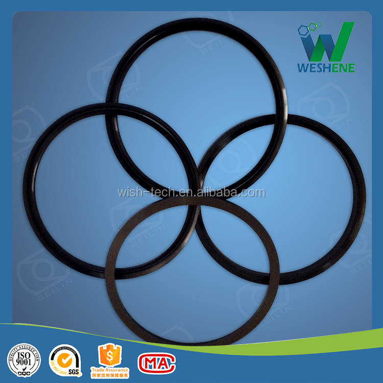Hot Sale rubber teflon rings Made in China