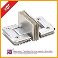 3 Side Glass Door Shower Hinge for T types