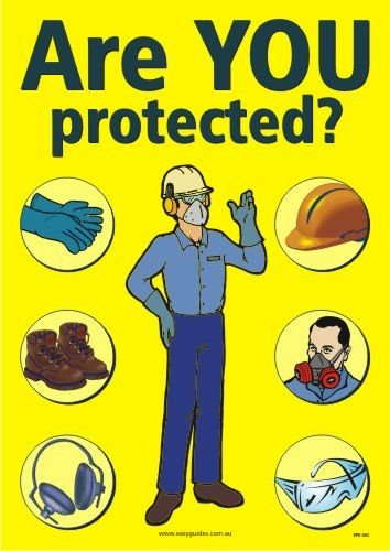 Training & Safety Posters - Buy Training & Safety Posters Product ...