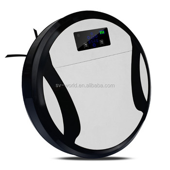 Good Robot 330b Vacuum Cleaner Cleaning Equipments For