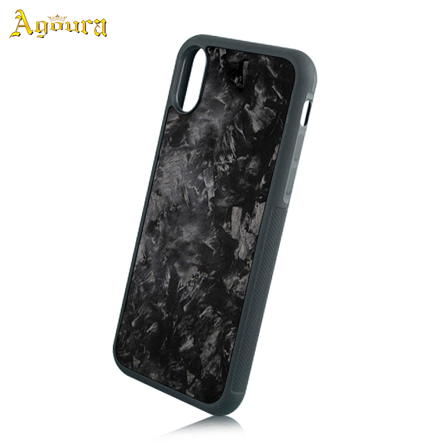 2019 Newest carbon fiber phone case For IPhoneX