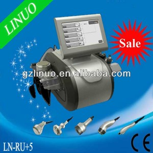 professional No.1 best radio frequency ultrasonic liposuction cavitation machine(fast sliming best quality hot sale!!!!)