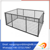 Applied widely Decorative dog kennel/pet crate