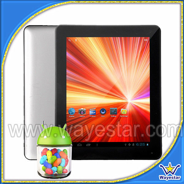 tablet pc dual core rk 3066 9.7 inch smartpad