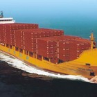 Sea freight shipping by dhl ocean freight china to usa
