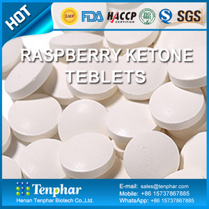 Wholesale Weight Loss Raspberry Ketone Chewable Tablets