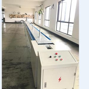 hot sale simple electric bike production line for samll ebike factory