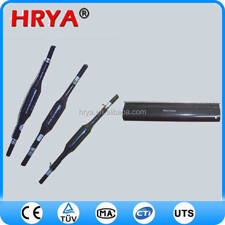 single wall transparent heat shrink tube hongshang heat shrink tube
