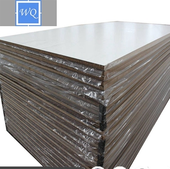 High Glossy MDF/ Acrylic UV/ Metallic Medium Density Fiberboard