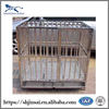 Chinese Company Pet Transport Plastic Carrier Cage Dog
