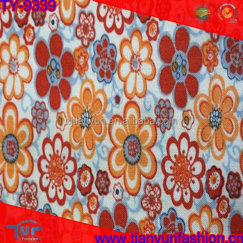 Kumari Garden Herringbone Pond Studio Stylish Extra Wide Cotton Bed Sheet  Fabric
