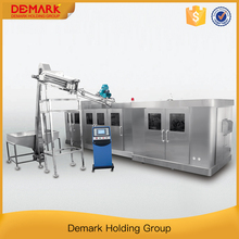 China Manufacturer Demark Automatic Pet Bottle Blowing Machine Price for PET Preform L8