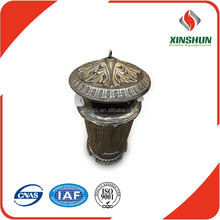 xinshun Cast Iron Dustbin