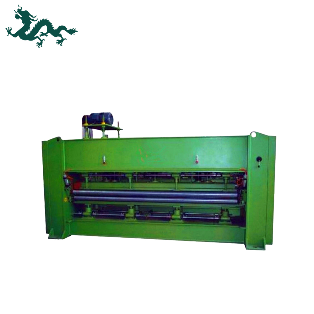 Best Price Nonwoven High Speed Needle Punching Machines