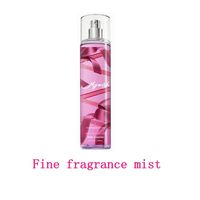 Body Luxuries My Wish scent sweet fragrance perfume for lovely girl