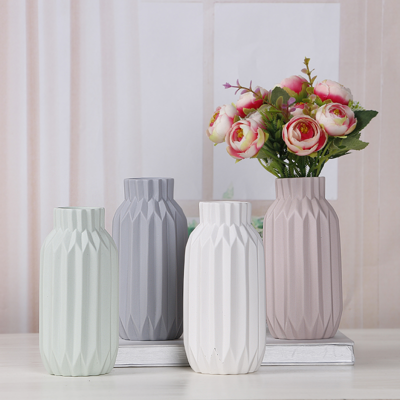online buy wholesale folding vases from china folding vases wholesalers. Black Bedroom Furniture Sets. Home Design Ideas