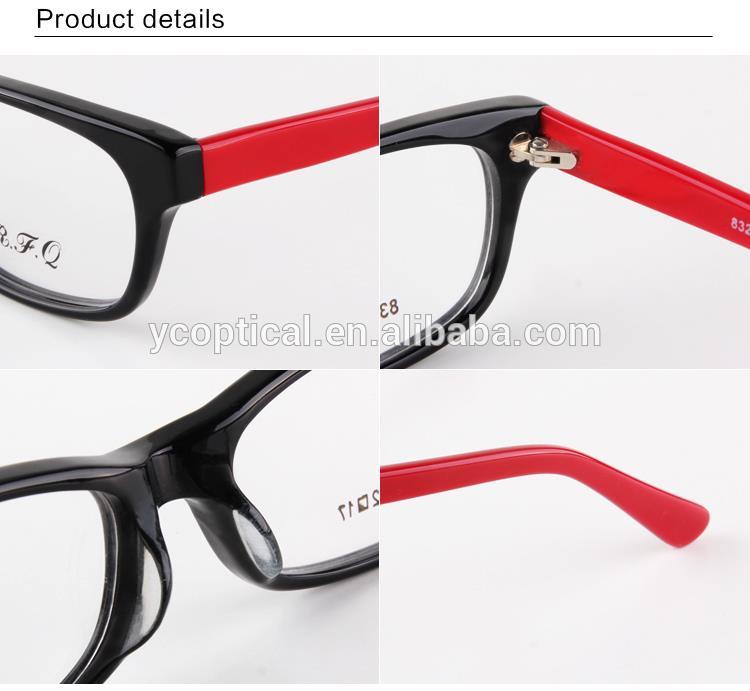 2015 Latest Design Eye Glasses Frames Hot Selling ...