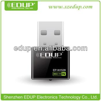 Mini usb wireless wifi adapter ep-n1528   edup.