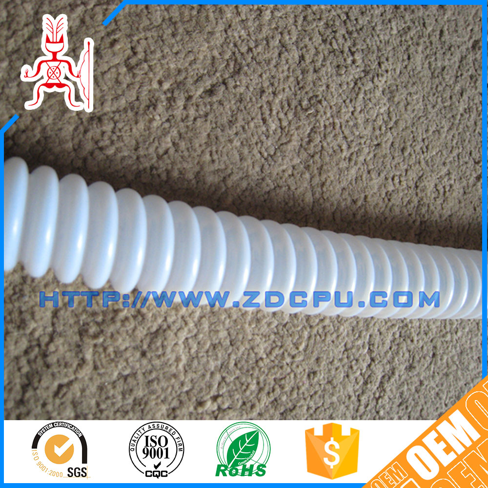 Punctual delivery long service life anti-aging nylon tube