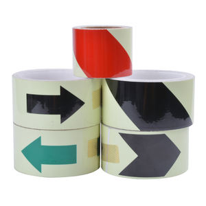 Reflective and Luminous Tape,Photoluminescent Sticker,Luminescent Tape