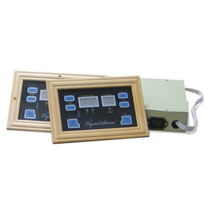 infrared sauna controller power box