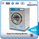 Professional coin operated front load stack washer dryer