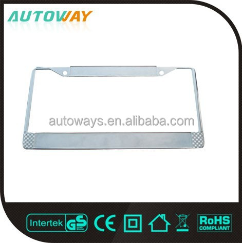 Funny License Plate Frames Wholesale, License Plate Frame Suppliers ...