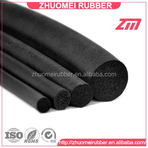 O Ring Cord Rubber Gap Filler Strips Buy Gap Filler