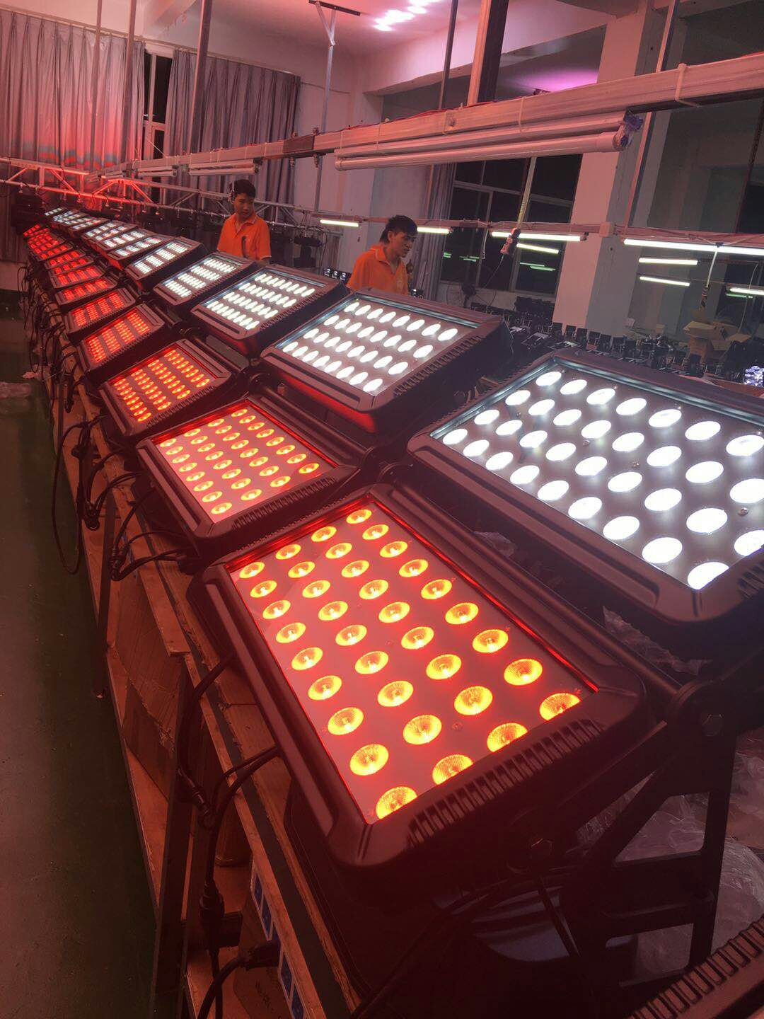 Factory price 1000W wall washer hot sell led ip65 waterproof  stage light